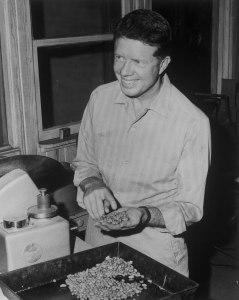 Peanuts | Jimmy Carter