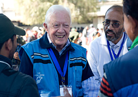 Nepal-Elections-Jimmy-Carter