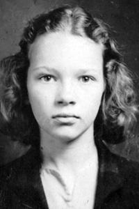 Rosalynn-Carter-Age-13