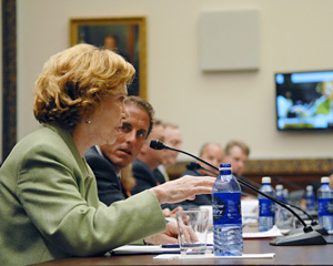Rosalynn-Carter-testifies-House-subcommittee-about-mental-health-parity